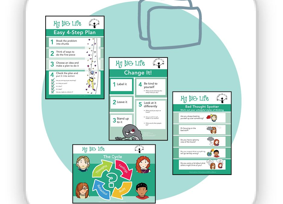 Coronavirus and Back to School- Wellbeing Resources for Children and Young People
