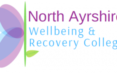 Living Life to the Full at North Ayrshire Recovery College