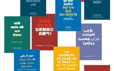 New Range of Non- English Books