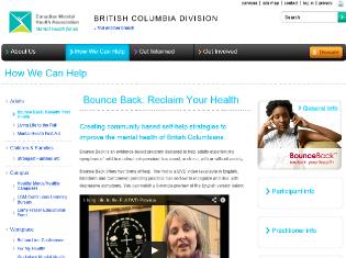 Bounce Back (Canada)