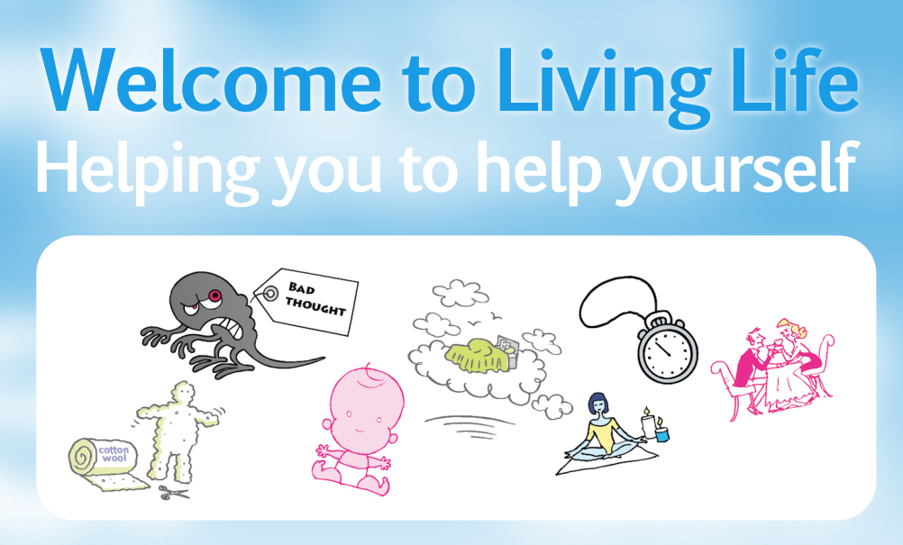 Living Life to the Full | helping you help yourself
